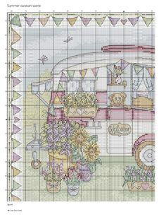 (1) Gallery.ru / Фото #46 - Cross Stitch Gold 129 - tymannost
