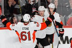 It was an outstanding, out-of-the-blue run to the Stanley Cup Playoffs for the Ottawa Senators.  Riding the hot play of rookie Mark Stone, the unreal goaltending of Andrew Hammond, and the dominant two-way play of captain …