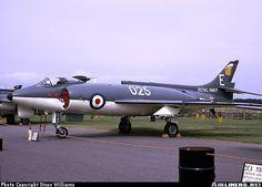 Supermarine Scimitar F1 aircraft picture
