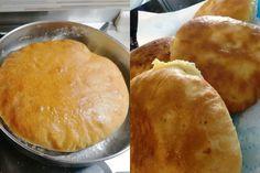 Τηγανόψωμα χωρίς τηγάνι, χωρίς λάδια της Γκόλφως Cornbread, Dairy, Pie, Cheese, Breakfast, Ethnic Recipes, Desserts, Food, Salads