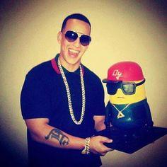 DY Daddy Yankee, Heart Eyes, Bellisima, Love Of My Life
