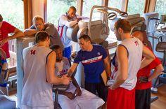 #CSKA #moscow #basketball #fortevillage
