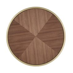 Coffee Table Top View, Coffee Tables, Walnut Table Top, Living Room End Tables, Cool Tables, End Tables With Storage, Wooden Tops, Walnut Veneer, All Modern
