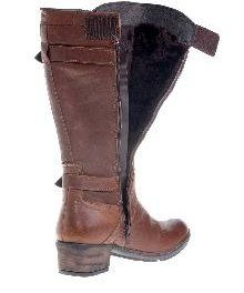 Kinds of Boots for Women With Big Calves - mom.me