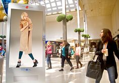 Location-based Mobile Ads To Reach Mall Shoppers Nationwide - Read more on ScreenMedia Daily