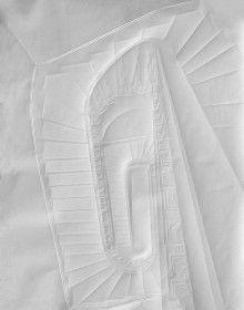 Arquitectura en papel by Simon Schubert