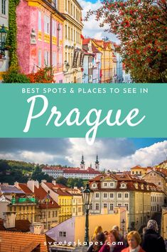 The best things to do and spots to see in a 2-day trip to Prague. Travel photography tips and instagram spots, places to see and food to eat. Castle seeing, nightlife, safety, aesthetic and architecture. Click to find out what to do in Prague, even if you only have 48 hours. #familytraveladvice #familytravel #bestplacestogo #traveltips #besttraveltips #traveldestinations