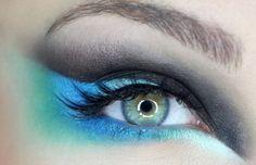 Love Fairy eyes