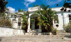 Hemingway, Finca Vigia, Cuba