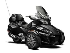 2015 Can-Am Spyder® RT Limited