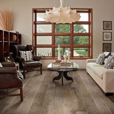 Shaw flooring, Castlewood Drawbridge