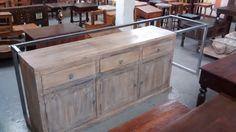 Solid Wood Custom Built Cabinet Door & Drawer Panels – Inde-Art Design House