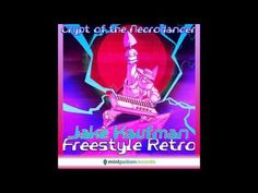 Jake Kaufman - Crypt of the NecroDancer - Freestyle Retro OST - full alb...