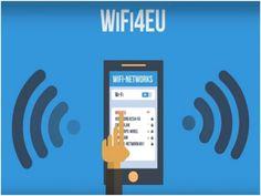 WiFi4EU, redes gratuitas gracias a la Unión Europea