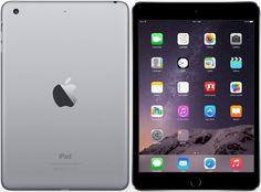 New Sealed Apple iPad mini 4 16GB Wi-Fi 7.9in - Space Gray (Latest Model)