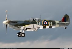 Photos: Supermarine 361 Spitfire LF9E Aircraft Pictures ...