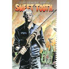 Sweet Tooth 2 (Hardcover) by Vertigo