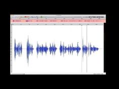 Home Studio Master Tip of the Week: How to Remove Breaths from Your Audio    #business #audio #voiceover