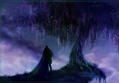 Sorrow tree… http://kinko-white.deviantart.com/
