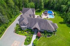 281 Spruce Hill Rd, King, ON L7B1A3. 6 bed, 9 bath, $4,189,000. Prestigious Private,...
