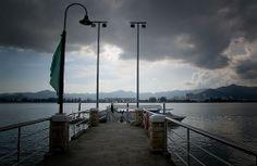 Leaving-_Jerejak-Pier. - http://penang-mega.com/leaving-_jerejak-pier/