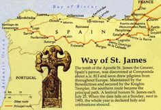 Orbis Catholicus Secundus: Catholic Youth: Walk the Way of St. James in Spain