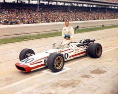 Jim Malloy 1969