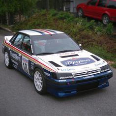 Subaru Wrc, Subaru Impreza, Subaru Legacy, Mini Trucks, Karting, Japanese Cars, Rally Car, Automotive Design, Car Show