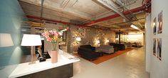 NYC coworking Spaces
