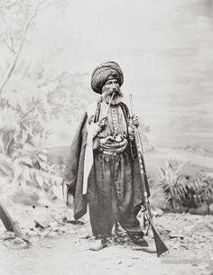 Turkrey 1869
