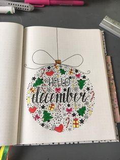 December voorblad