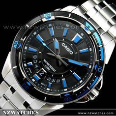 BUY Casio Analog Diver Mens Watch MTD-1066D-1AV, MTD1066D - Buy Watches Online | CASIO NZ Watches