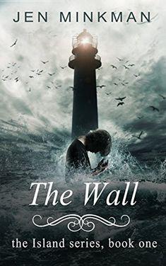 The Wall: (The Island Series #1) by Jen Minkman http://www.amazon.com/dp/B00FK51IU6/ref=cm_sw_r_pi_dp_pzbgxb0ZFRVQR