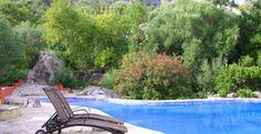 Sorteo de un fin de semana romántico en la Sierra de Grazalema.
