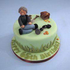 metal detectors cakes - Bing Images