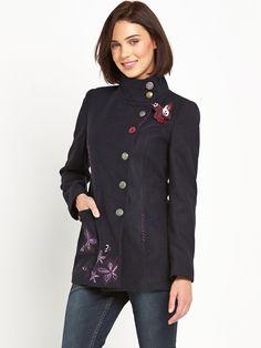 Very Duffle Coat KLFJNY