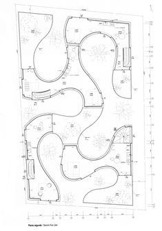 arquitectura + historia: Delicias: Kasuyo Sejima y los Apartamentos Okurayama en Kanagawa, 2006-2008