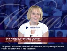 Why is Non-medical home care so profitable, it's a low overhead franchise. http://www.franchisewithalwaysbestcare.com/   #NonMedicalHomeCare