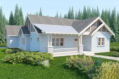 House Plan 434-6
