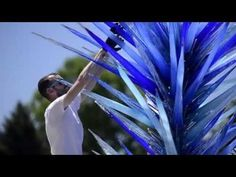 Chihuly is Coming to @DenverBotanicGardens