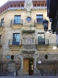Palacio de Yohn (s.XVIII), Casco Viejo, Bilbao