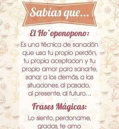 #buenosdias #hoponopono #clean #emotions #health