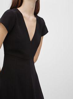 Wilfred FOUCALT DRESS | Aritzia