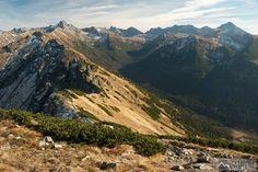 Kôprova dolina - High Tatras - Slovakia
