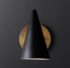Clemente Sconce - could be handsome in powder room