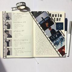 Movie star cix spread ✨