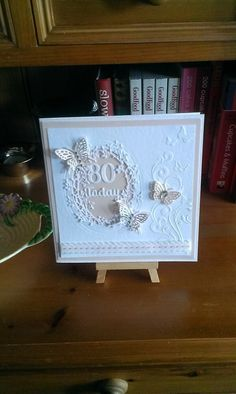 Thank You Pam Murphy Birthday Card Order