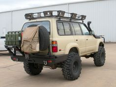 Home brewed rear bumpers w/ swing outs - Page 3 - Expedition Portal