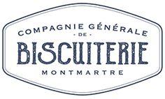 Compagnie Générale de Biscuiterie - Monmartre, Paris