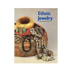 Ethnic Jewelry. Mack John (Author)